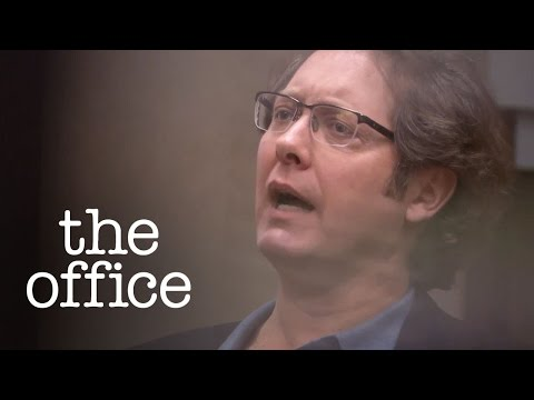 All Life Is Sex - The Office US