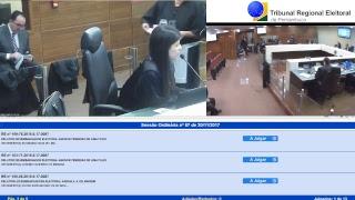 Sessão Ordinária nº 87 de 20/11/2017 - 14 horas.