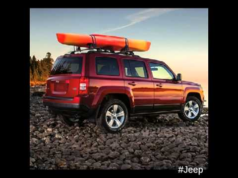The 2014 Jeep Patriot at University Dodge Chrysler Jeep Ram Serving