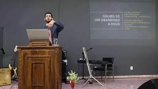 Salmos 53 .1-6, Um abandono a Deus