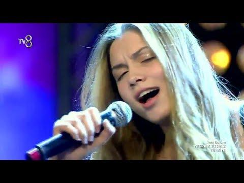 Aleyna Tilki - Gesi Bağları Full HD