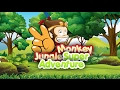 jungle monkey super adventure new android jump and run adventure game