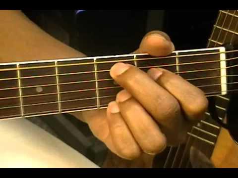 Lynyrd Skynyrd & Lorde Style Chords Guitar Chord Form Tutorial #88 ...