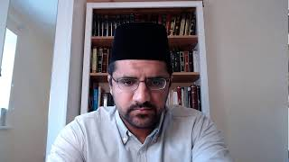 Ask an Imam LIVE