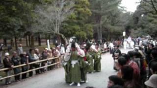 Kasuga Wakamiya On-Matsuri 春日若宮おん祭