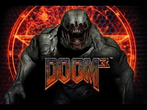 Gaming With The Family : Doom 3 BFG Edition |