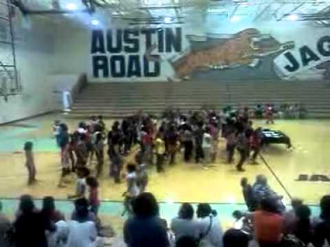 Austin Road Middle School