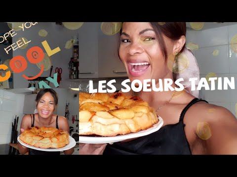 #cooking-#recette-#tartetatin-recette-de-la-tarte-tatin