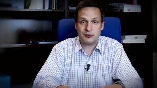Máster en Banca y Regulación Financiera. Entrevista BBVA. Universidad de Navarra