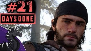 The School Ambush! | Days Gone #21
