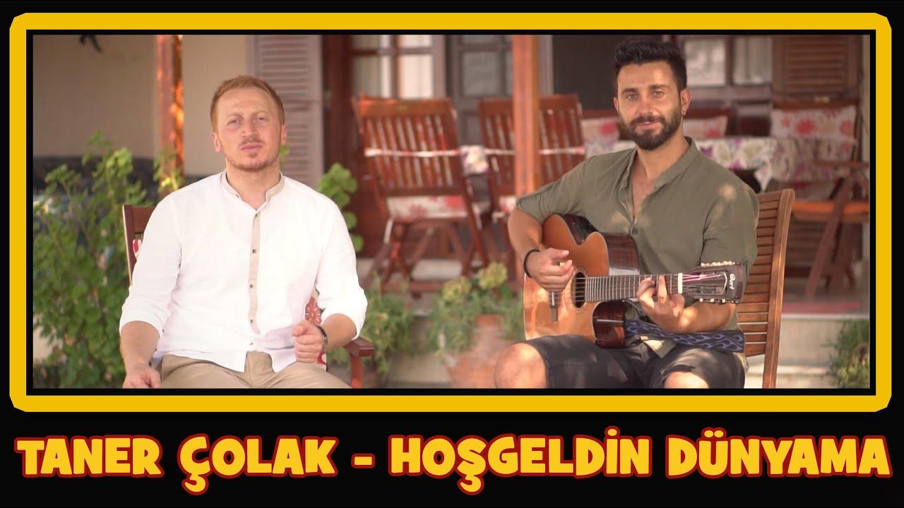 Hoşgeldin Dünyama - Taner ÇOLAK & Fatih ZENGİN (Official Video)