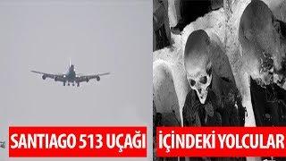 Bir Uçak Bermuda Üçgenin& 39 de Kayboldu ve 35 Yıl Sonra Bulundu İçinde Ne bulduğuna Bakın