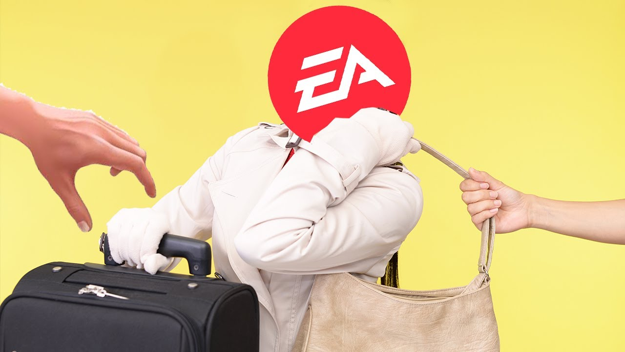 Download EA GETS RIPPED OFF, SQUID GAME COMES TO GTA, & MORE