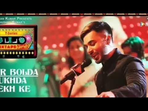 T-Series Mixtape Punjabi: YAAR BOLDA/MUKHDA DEKH KE | Surjit Bindrakhia & Gitaz Bindrakhia