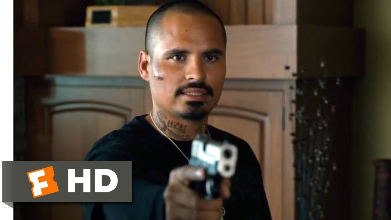 Download 30 Minutes or Less (2011) - Hitman Attack Scene (7/9) | Movieclips
