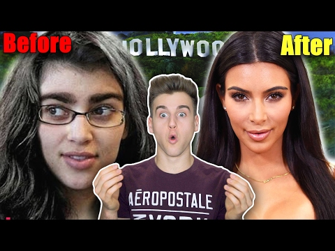 Celebrities Before And After Fame