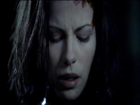 Underworld Trilogy: If I Was Your Vampire