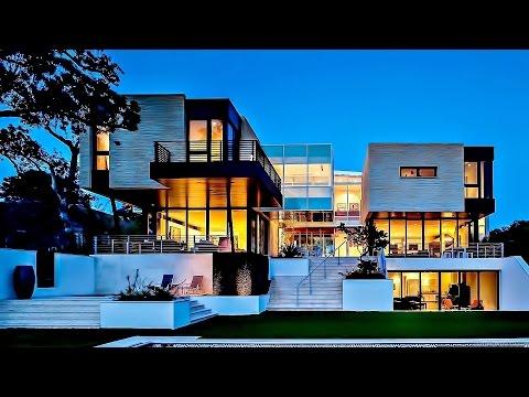 Delightful Luxury Waterfront Residence in Sewall's Point, Stuart, Florida, USA