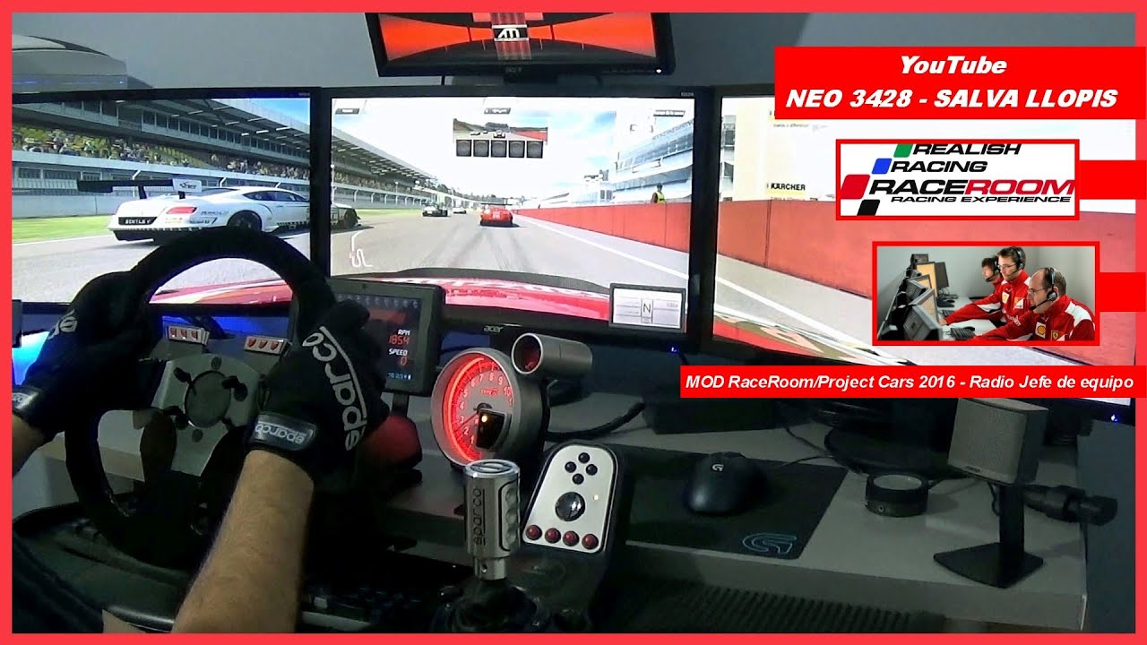 Mods raceroom the 2 unblocked