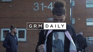 Chase - Label Me A Criminal [Music Video]   GRM Daily