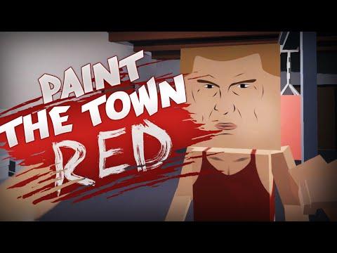Paint The Town Red - МЕСТЬ БОКСЕРА