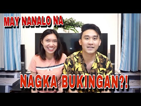 EXTREME CHALLENGE KUNO?? | MARYAN