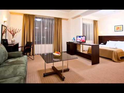 BEST WESTERN PLUS Atakent Park Hotel, Almaty, Kazakhstan