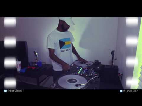 Scratch Mix 4 - K Strikez