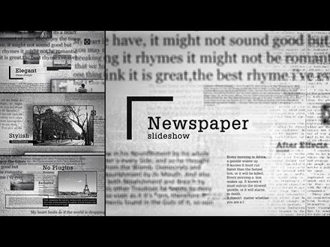 Essays on the news