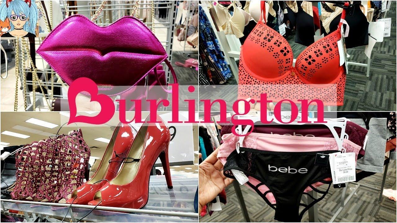 BURLINGTON – COME WITH ME BEAUTY, STYLE, HOME 2019