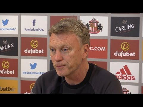 "David Moyes ""Defoe Is Not For Sale"""