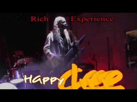 """Happy Cheese"" - Rich Experience @ Burlington 1-29-16"