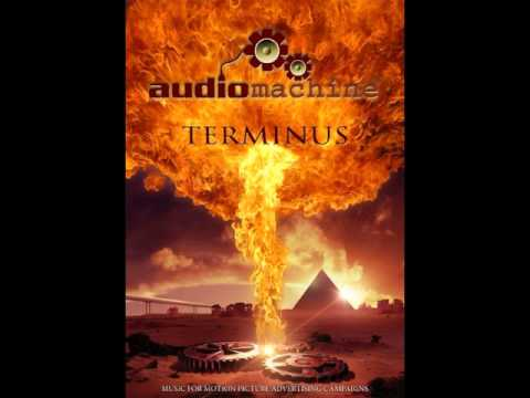 Audiomachine  Akkadian Empire