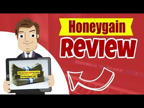 Honeygain Review | Is Honeygain Legit Or Scam ❓