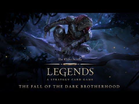 The Elder Scrolls: Legends Story Mode Playthrough - The Torturer Part 9