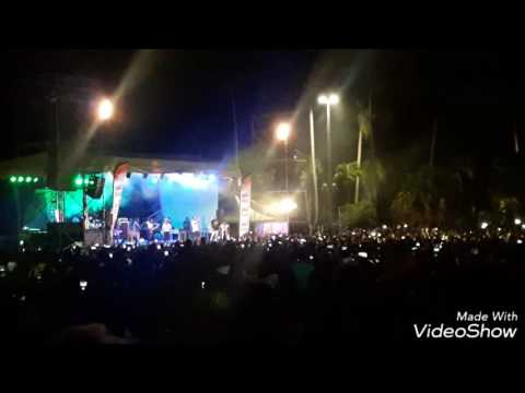 Mr Vegas live Martinique Fort-de-France