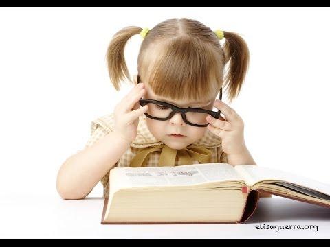 Cómo enseñar a leer antes de los 6
