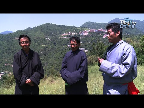 (ep.18) Dolanji Tibetan Settlement - A Panel Discussion