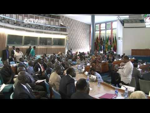 S. Sudan Peace Talks Resume in Addis Ababa