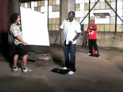 "TDTV SNEAK PEEK: Three 6 Mafia feat. Akon - ""That's Right"""