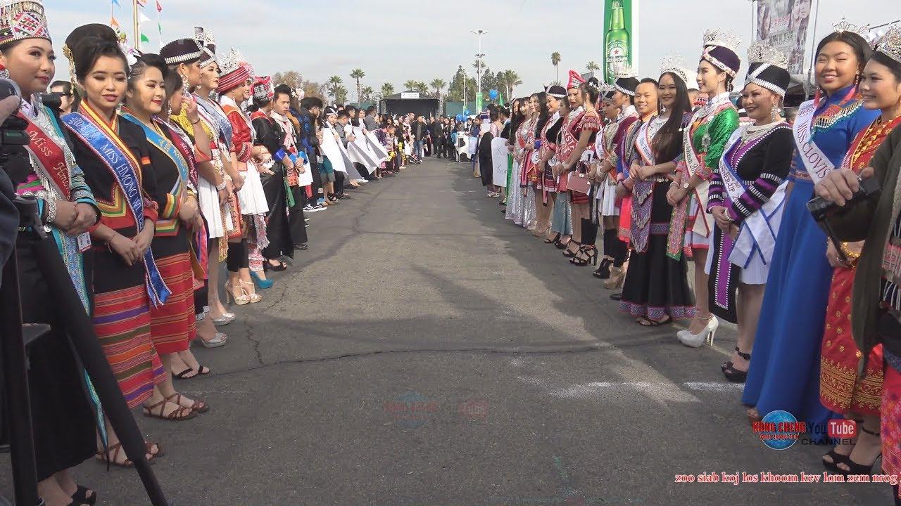 Hmong New Year | AsAm News |Hmong New Year