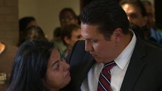 Texas father acquitted in revenge killing case