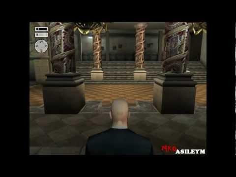 Прохождение Hitman 2 Silent Assassin Миссия 8 - У ворот