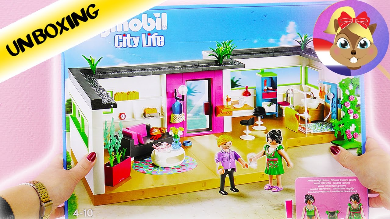 Beautiful Playmobil Dollhouse Badkamer Ideas - House Design Ideas ...
