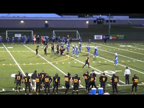 Power Valley Sharks vs. South Valley Vandals