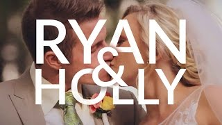 Ben Rector: White Dress - Ryan and Holly Wedding Video