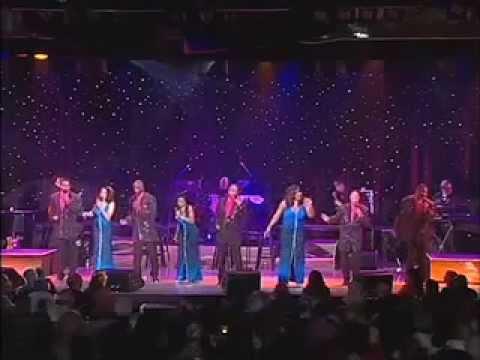 Forever Motown 540-636-1640