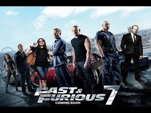 Fast and Furious 7 DER GANZE FILM [REVIEW/ZUSAMMENFASSUNG]
