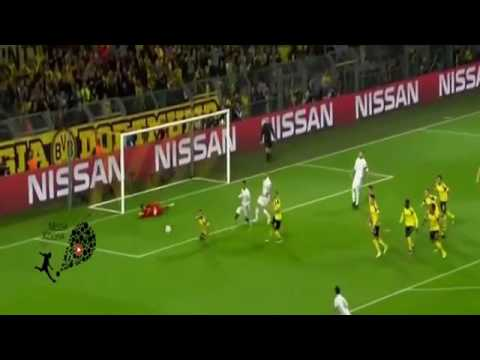 Download Borussia Dortmund vs Real Madrid 2-2 All goals and Highlights - UCL 27/09/2016