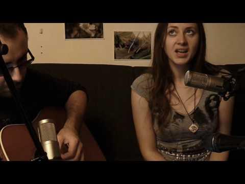 Vidéo Klervia - J'envoie valser (Zazie cover)